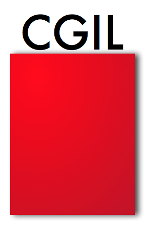 Logo CGIL