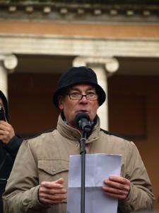 Franco-manifestazione 12 marzo 2010