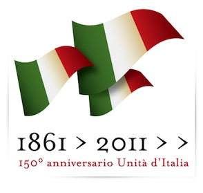 150 anni di unit&agrave d'italia