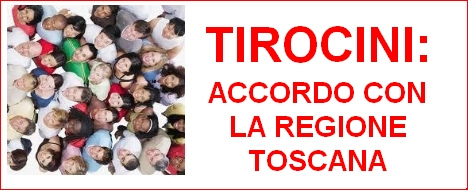 tirocini
