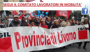 Comitato lavoratori in mobilita'
