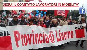 Comitato lavoratori in mobilita'