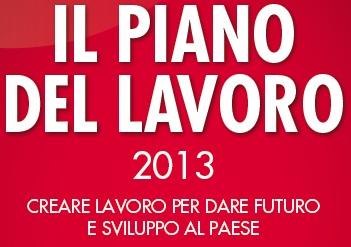 piano dellavoro2013