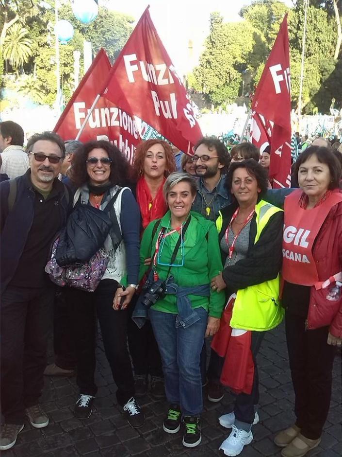 fp roma 8 nov