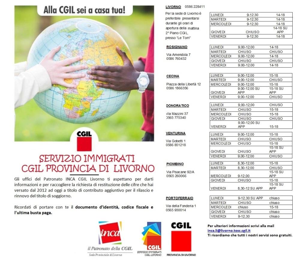 Volantino Livorno - 1