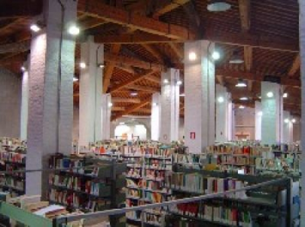 biblioteca bottini
