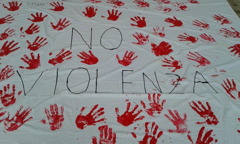 no-violenza