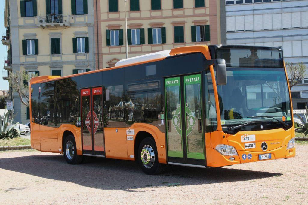 CTT Nord, domani nuovo sciopero a Livorno: previsto uno stop di 8 ore