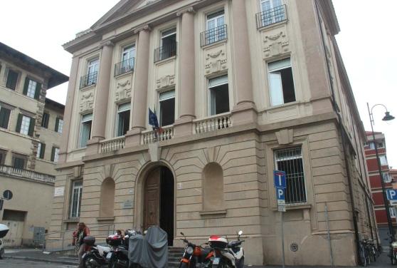 segreteria scuola bartolina livorno map - photo#2