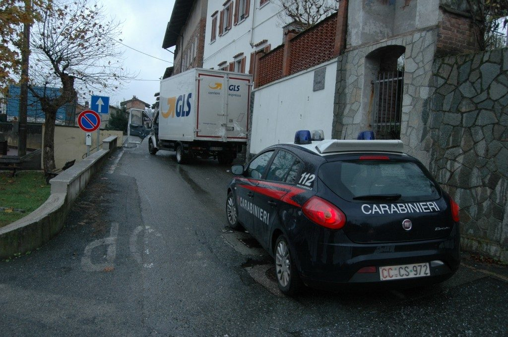 gls carabinieri