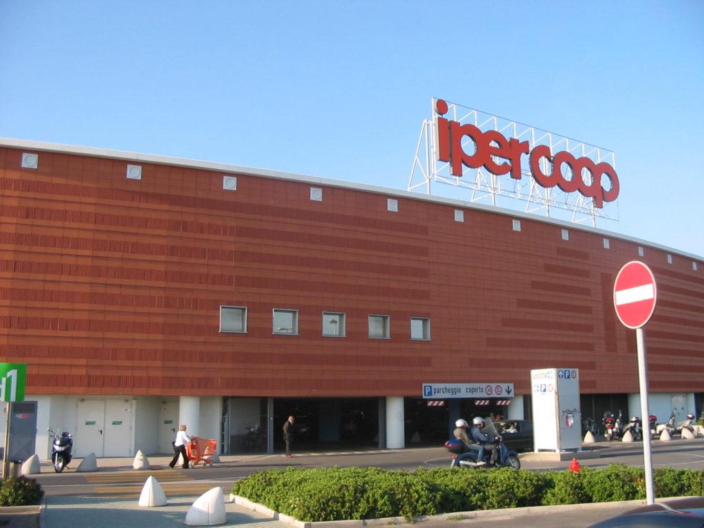 Ipercoop_Livorno