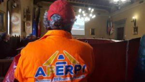 """Aferpi Piombino, il comunicato congiunto di Fiom Fim e Uilm: """"Partita la richiesta per un incontro al Mise per verificare il piano industriale"""""""