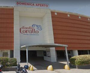 """Galleria Fonti del Corallo, persi quasi 40 posti di lavoro in due mesi: """"Lenta agonia, chiarezza sul futuro"""". L'allarme di Filcams e Filctem"""