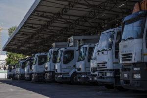 """Livorno, il prossimo 14 gennaio sciopero dei camionisti e presidio di protesta davanti alla Prefettura contro il """"Mobility package"""""""