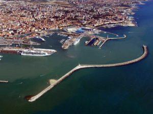 Firma del protocollo sulla sicurezza in porto, l'intervento di Patrizia Villa (Cgil Livorno) e Mauro Fuso (Cgil Toscana)