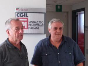 """Quartieri nord Livorno, l'allarme dello Spi-Cgil: """"Fondamentali i finanziamenti per la ristrutturazione della Chiccaia. Risposte concrete o ci faremo sentire"""""""