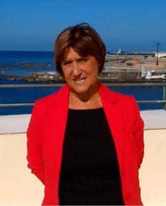 Licia Mataresi confermata segretaria provinciale Flc-Cgil di Livorno al termine del congresso tenutosi presso Palazzo Pancaldi