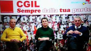"""Letizia Carmignani e Manuel Anselmi a GranducatoTv: """"Necessità di nuove assunzioni nei Comuni: difendere il servizio pubblico"""""""