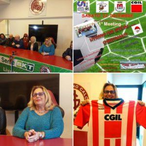 """Sabato 22 dicembre 1° Meeting """"Livorno for special… Christmas!!!"""". Meeting di calcio a 5 di integrazione e sensibilizzazione sul tema sport e solidarietà"""