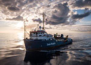 """Sea Watch, direttivo Silp-Cgil Livorno: """"La prima legge da rispettare è quella della solidarietà tra esseri umani"""""""