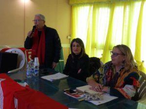 Case popolari, iniziata la campagna d'ascolto del Sunia nei quartieri