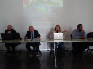 Economia circolare, consumo consapevole, riuso, sviluppo: il dibattito presso la sede Cgil di Livorno