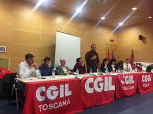 Elezioni amministrative 2019, la Cgil incontra i candidati a sindaco di Livorno: il video integrale dell'iniziativa