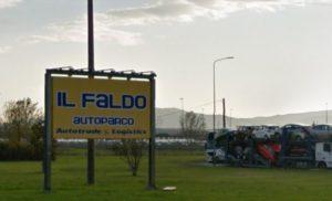 """INCENDIO VICINO AL FALDO, GUCCIARDO (FILT-CGIL): """"GARANTIRE LA SICUREZZA DI LAVORATORI E CITTADINI: LE AUTORITA' FACCIANO CHIAREZZA"""""""