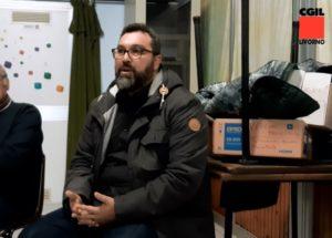 """INCONTRO CON KHOULOUD ALI, FABRIZIO ZANNOTTI: """"IMPORTANTI INIZIATIVE COME QUESTE"""" (VIDEO)"""