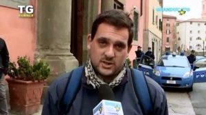 PRESIDIO LAVORATORI ALP, GRANDUCATO TV INTERVISTA LA RSU GIACOMO PUPI