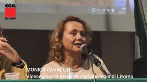 """TURISMO, COMMERCIO E LAVORO DI QUALITA': MONICA CAVALLINI A """"SPEAK UP!"""" (VIDEO)"""