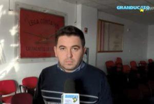 """COLLABORATORI SPORTIVI, L'INTERVISTA DI GRANDUCATOTV A FILIPPO BELLANDI: """"LAVORATORI SENZA TUTELE E DIRITTI"""""""