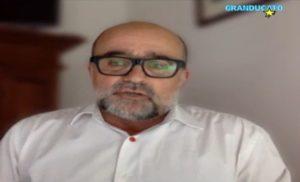 SICUREZZA SUL LAVORO, PROTOCOLLI ANTI-COVID, CONTRATTAZIONE SMART WORKING: STEFANO SANTINI (FILCTEM-CGIL) A GRANDUCATO TV (VIDEO)