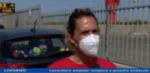 """SCIOPERO DIPENDENTI MT LOGISTICA, AVANZONI (FILT-CGIL): """"URGENTE UN INCONTRO CON I VERTICI BERTANI"""""""