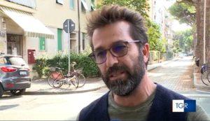 MARITTIMO MORTO IN PORTO A LIVORNO, AL TG3 LE DICHIARAZIONI DI GIUSEPPE GUCCIARDO (FILT-CGIL)