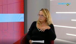 """""""SANITA': CARENZA DI PERSONALE, MANCANZA DI INVESTIMENTI E SCARSA PROGRAMMAZIONE"""". MONICA CAVALLINI A GRANDUCATO TV"""