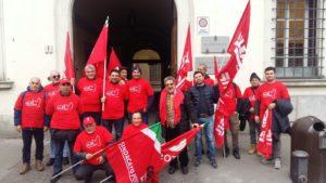 """Miniera Eurit, Fillea Livorno: """"Andare avanti con il percorso autorizzativo. A rischio occupazione e ambiente"""""""