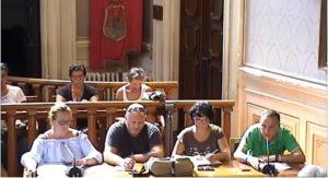 """Lavoratori Fonti del Corallo, pressing Cgil in commissione consiliare: """"Serve una clausola per garantire la continuità occupazionale"""""""