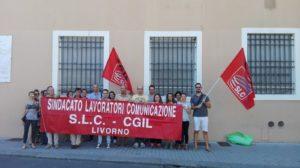 """Licenziamenti The Space, Slc-Cgil in commissione consiliare: """"Atto grave. Azienda faccia marcia indietro"""". Oggi sciopero e presidio a Roma"""