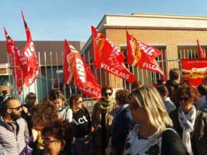 Unicoop Tirreno, sciopero indetto a livello nazionale e presidio dei lavoratori a Livorno e davanti alla sede di Vignale Riotorto