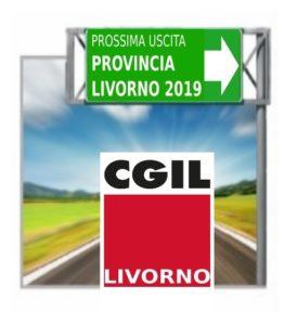 Cgil provincia di Livorno, congresso generale il prossimo 18-19 ottobre a Livorno. Evento in programma presso il Palazzo Pancaldi