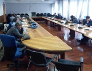 Incontro al Ministero su Aferpi. La nota congiunta di Fim Fiom e Uilm al termine dell'incontro