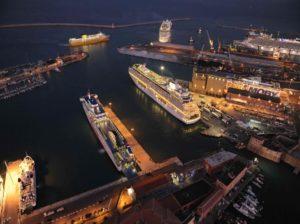 """Porto 2000, sciopero dei lavoratori. Filcams-Cgil: """"Mantenere le promesse sulle stabilizzazioni"""""""