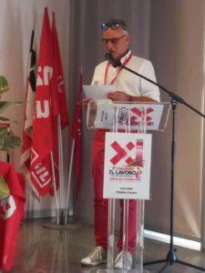 """Comune di Portoferraio, Manuel Anselmi (Fp-Cgil): """"Necessarie 30 assunzioni. Urgente uno sprint sulla nomina dell'assessore al personale"""""""