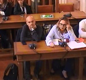 Rsa Pascoli, l'intervento in commissione consiliare di Monica Cavallini e Emiliano Sartorio
