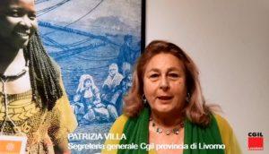 Lunedì 10 dicembre alle 15 l'incontro organizzato dal Coordinamento donne Cgil provincia di Livorno