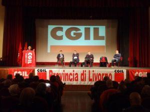Piano del lavoro 2019 della Cgil provincia di Livorno: il testo integrale del documento