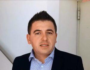Filippo Bellandi nominato Coordinatore regionale Nidil-Cgil. Le congratulazioni della Cgil provincia di Livormo