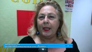 """Piano di ristrutturazione di Camp Darby, 50Canale intervista Patrizia Villa: """"La base militare e il porto di Livorno diventeranno il più grande polo di stoccaggio di materiale bellico di tutta Europa"""""""