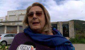 Rave Party alla ex Trw di Livorno, Rtv38 intervista Patrizia Villa della segreteria generale Cgil provincia di Livorno